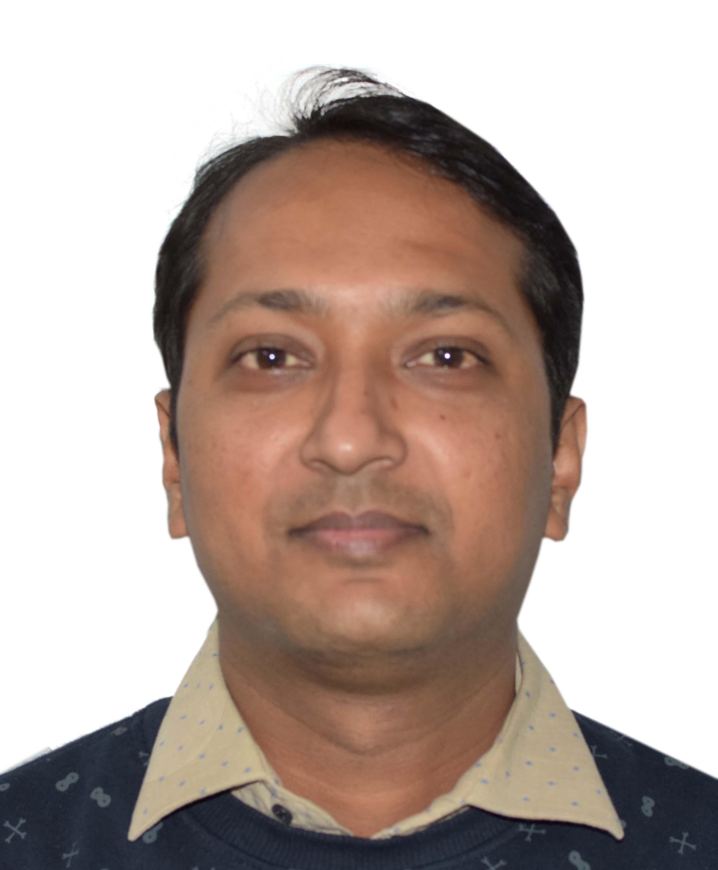 Dr. Alok Agrawal