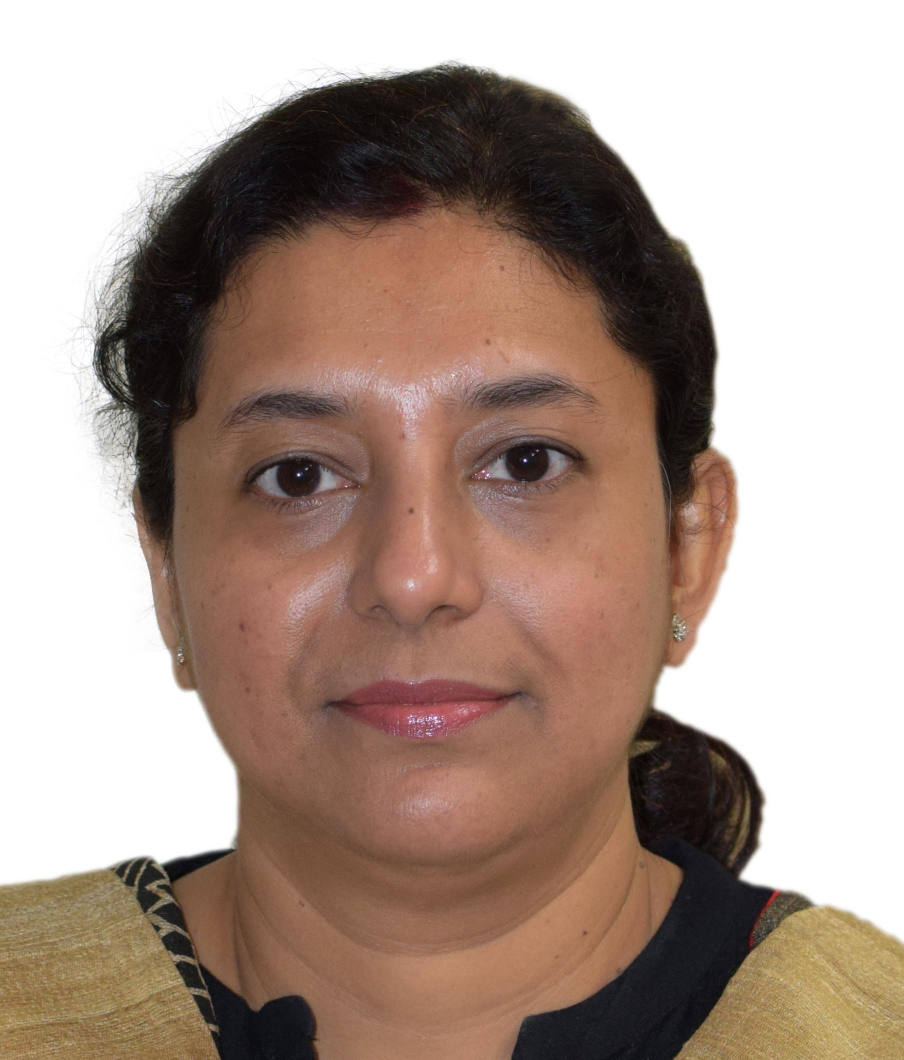 Dr. Kumkum Ghosh