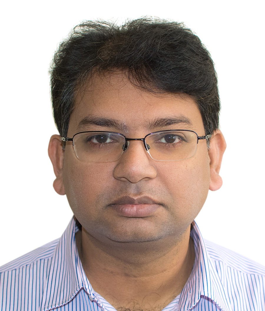 Dr. Prosenjit Mondal