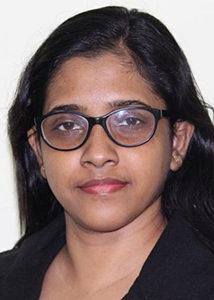 Dr. Nalinakshi Karan