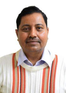Dr. Ratish Chandra Paul