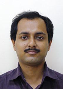 Dr. Anirban Kundu