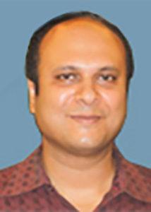 Mr. Shib Sankar Bagchi