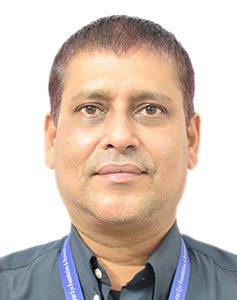 Gautam Kumar Ganguly