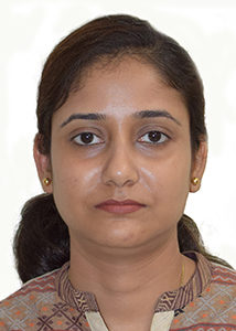 Dr. Asmita Ray