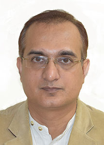 Dr. Navajoyti Goswami