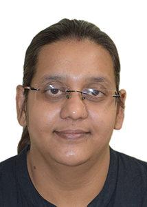 Dr. Sangeeta Roy