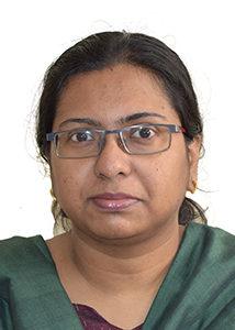 Dr. Sutapa Roy