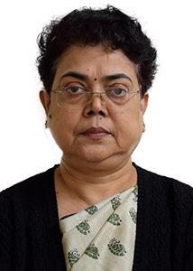 Dr. Rekha Saxena