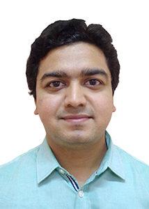 Dr. Amit Budrukkar