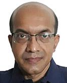 Dr. Nilay Kumar Majumdar