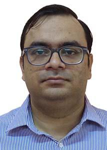 Dr. Diptesh Das