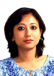 Dr. Shobhana Phukan