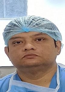 Dr. Arindam Deb
