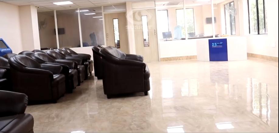 Saltlake Private Clinic