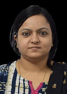 Dr. Anuradha Chandra