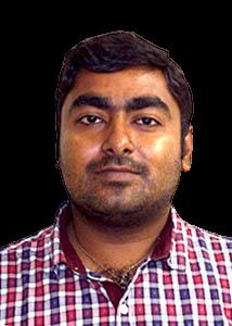 Dr. Arghya Das