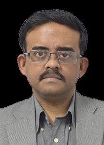 Dr. Sayan Das