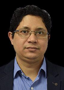 Dr. Hari Shanker Nag