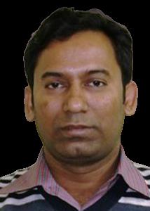 Dr. Madhusudan Mandal