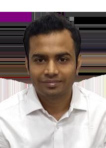 Dr. Prateep Phadikar