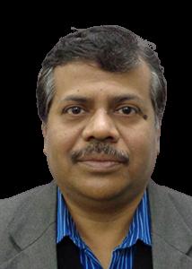 Dr. Rajarshi Chowdhury