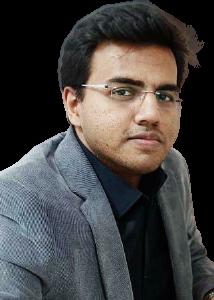 Dr. Sagnik Surya Das