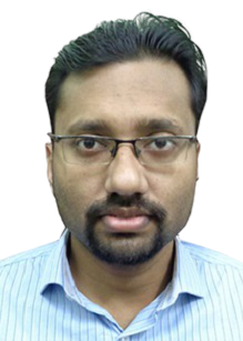 Dr.Utsab Pan