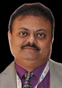 Dr. Anirudhha Maiti