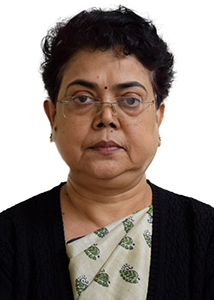 Dr. Rekha Chandra