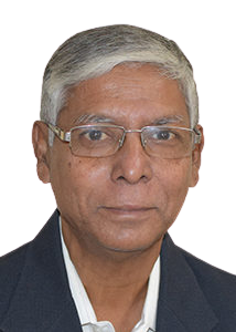 Dr. Sailesh Ranjan Das