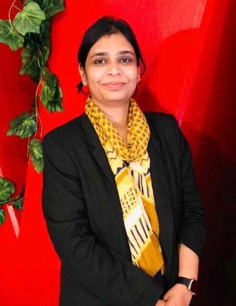 Dr Fariha Tahsin