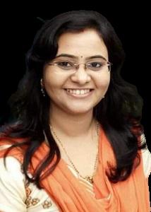 Dr. Vrushali Deshpande