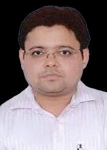 Dr. Vineet Agarwal