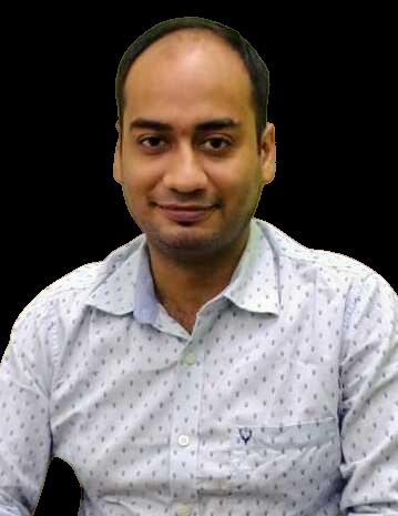 Dr. Mainak Raychaudhuri