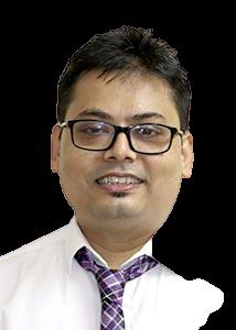 Dr. John Sarkar