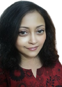 Dr. Raka Chatterjee