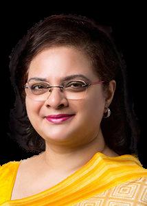 Dr. Sreeradha Bagchi Paul